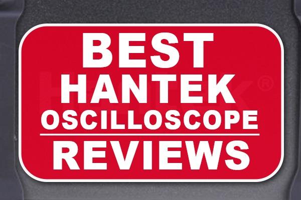 Hantek Oscilloscope Reviews