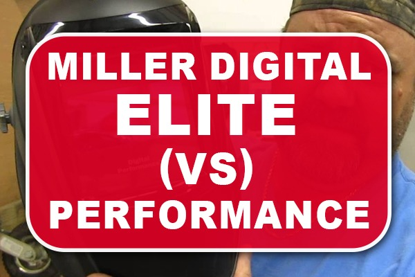 Miller Digital Elite vs Miller Digital Performance