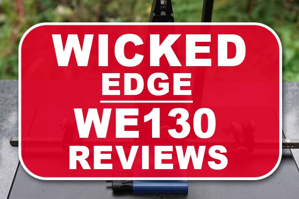 Wicked Edge WE130 Review